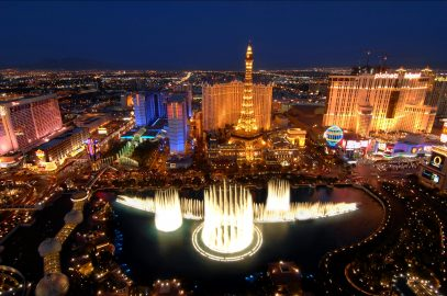 Low Cost Hotels at Las Vegas Strip