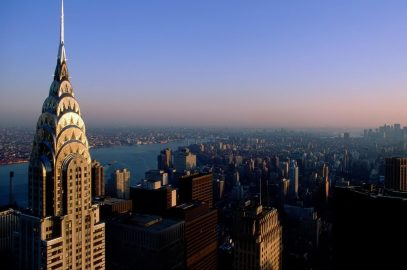 Low Cost Hotels in Manhattan, New York