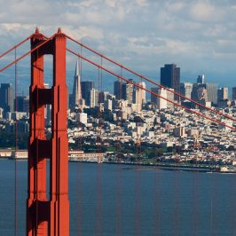 Well Placed and Low Cost Hotels in San Francisco