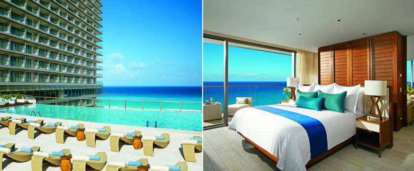 Secrets The Vine All Inclusive - Adults Only em Cancun