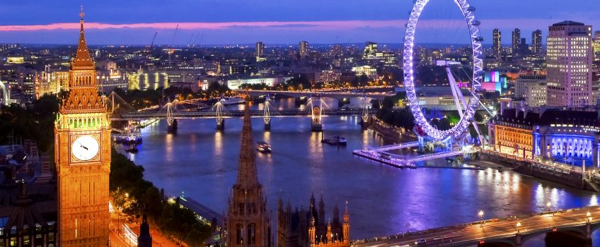 Low Cost Hotels in the Best Area of London