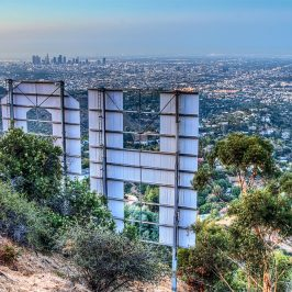 Cheap Hotels with Parking in Hollywood, Los Angeles
