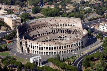 Good Hotels with Low Cost in Rome's Best Area