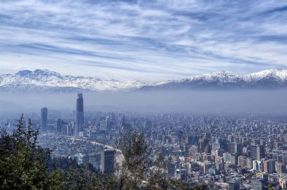 Good and Cheap Hotels in the Centre of Santiago