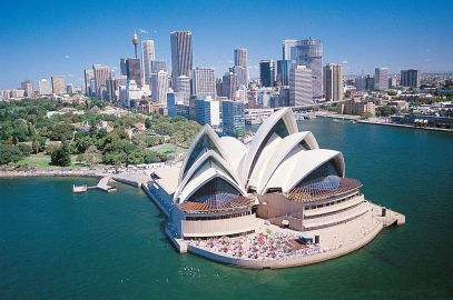 Cheap Hotels Well Placed in Sydney, Australia